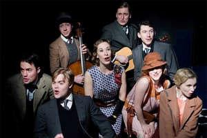 Saturday Night i London er en musical af Stephen Sondheim. Saturday Night spiller på Arts Theatre i London og har Helena Blackman i hovedrollen. Billetter til Saturday Night købes her!