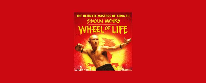 För första gången är de berömda legendariska krigarna från Kina, Shaolin Monks, i London. Upplev föreställningen i London, boka biljett hos oss.