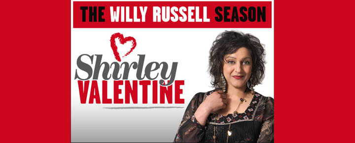 See Shirley Valentine in London. the musical Shirley Valentine in London. Buy tickets here!