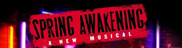Spring Awakening à Londres. Spring Awakening au Novello Theatre à Londres. Achetez ici les billets pour Spring Awakening à Londres. SpectaclesLondres.fr
