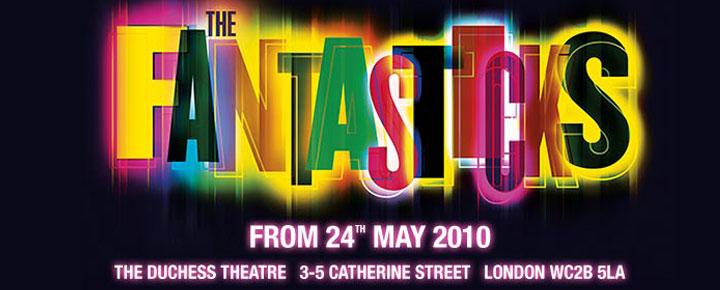 Obejrzyj musical The Fantasticks w Londynie, historię o dwóch ojcach, którzy zakazali swoim dzieciom spotkań. Bilety do nabycia tutaj!