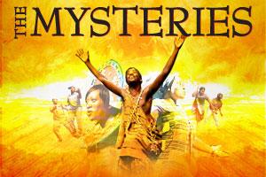 Missa inteIsango Portobello's; <strong>The Mysteries - Yiimimangaliso</strong> i London. Biljetter till The Mysteries - Yiimimangaliso,som spelaspå Garrick Theatre i London, köpes här!