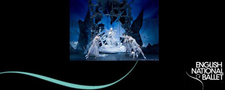 Vinterballetten The Snow Queen (Snödrottningen) i London på Coliseum,bygger så klartpåH.C. Andersens fantastiska äventyr. Biljetter till The Snow Queen i London kan köpas här.