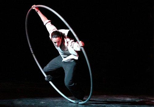 Efter Traces succé på Edinburgh Festival 2007 har föreställningen äntligen premiär på Peacock Theatre i London West End! Köp biljetter här!