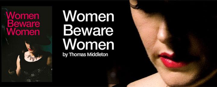 Women Beware Women, foregår i Italien hvor rigdom er lig med magt, og magt korrumperer. Billetter til Women Beware Women i London kan købes her!