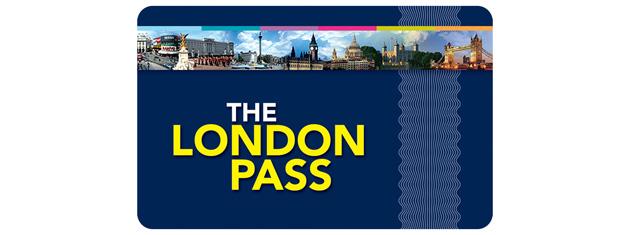 The London Pass giver dig gratis adgang til mere end 60 top attraktioner, ture & museer i London! Bestil dit London Pass her og spar tid og penge!