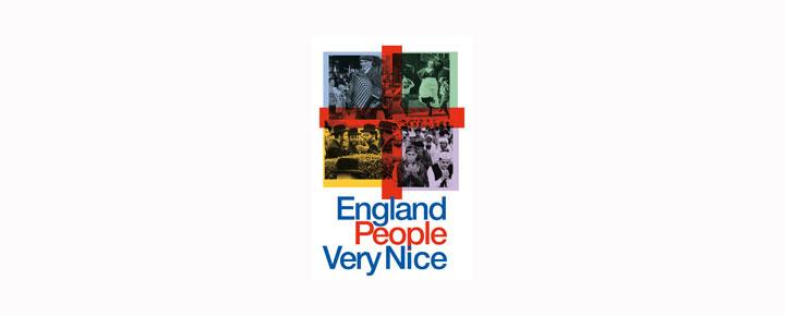 England People Very Nice som spelas i London på Olivier Theatre är en aktuell i samtidsdebatten och handlar om dom som invandrat till England och hur dom har behandlats.