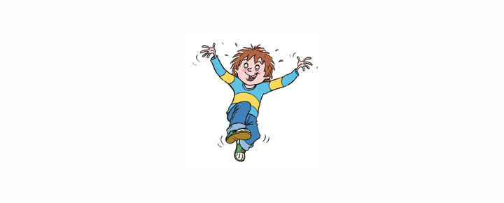 Se opp alle barn og unge! Rampete Robin inntar scenen på Trafalgar Studios i London, og vi har billettene!