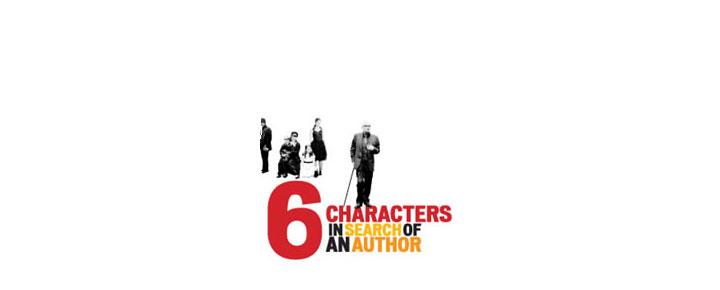 Six Characters in Search of an Auhtor på Gielgud Theatre i London utforskar, på ett brutalt sätt, hur vi desperat försöker uppnå 10 min of fame. Köp biljett till teater här!