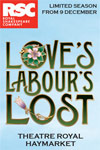 Love's Labour's Lost RSC
