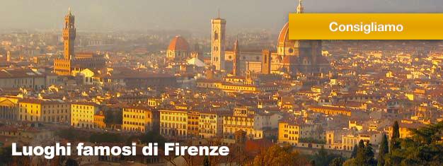 Questo tour è perfetto per conoscere in lungo e in largouna delle più belle città europee, Firenze. La tuaguida ti porterà in un tour a piedi nel cuore di Firenze.