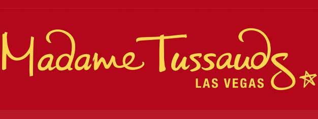 Ohita jonot maailmankuuluun Madame Tussaudsin vahamuseoon Las Vegasissa etukäteen ostettujen lippujen avulla! Hauska kohde koko perheelle! Varaa liput netistä!