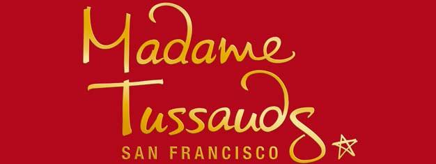 Salta las filas al famoso museo de cera Madame Tussauds San Francisco! Trae a toda la familia, diversión para todas las edades. Reserva en línea!