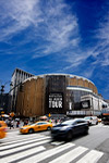 Madison Square Garden - Guidet tur
