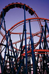 Biljetter till Six Flags Magic Mountain
