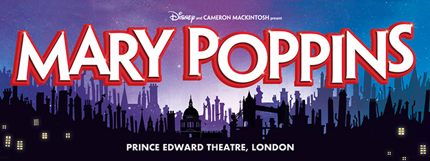 The magical story of Mary Poppins is triumphantly and spectacularly brought to the stage with dazzling choreography & catchy songs. Book tickets today!