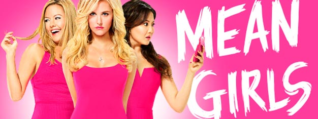 Mean Girls is a ferociously funny new musical on Broadway by Tina Fey. Enjoy the story about the new girl, who takes on the school's most popular trio. Buy online!