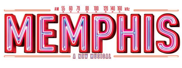 Musicalen Memphis på Broadway i New York. En helt ny musical om rock 'n' roll i 1950'erne. Køb billetter til Memphis A New Musical i New York her!