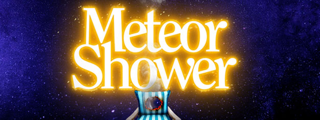 Meteor Shower is a new hilarious comedy by Steve Martin and starring Amy Schumer. Book your tickets online!
