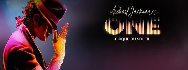 Se você for paraLas Vegas, você não pode perdero formidávelespetáculo do Cirque du Soleil: Michael Jackson ONE. Para reservarseus ingressos do espetáculo do Cirque de Soleil, Michael Jackson ONE, clique aqui!