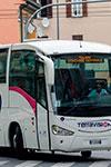 Milano Malpensa flygbuss