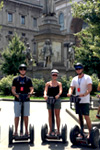 Tickets to Milan Segway Tours