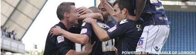 Millwall FC vs Wigan
