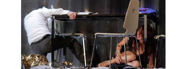 Lincoln Center Festival Presents Strindberg's drama Miss Julie. Book your tickets for Miss Julie in New York here!