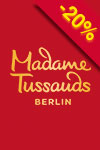 Madame Tussauds din Berlin