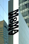 Tickets to Museum of Modern Art (MoMA)