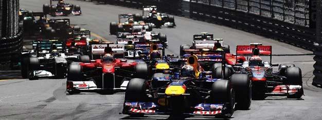 Billetter til Monacos GP Formula 1 løp i Monte Carlo kan bli reservert her. Vi selger alle slags F1 billetter. Reserver dine billetter online her!