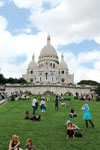 Walking Tour de Montmartre