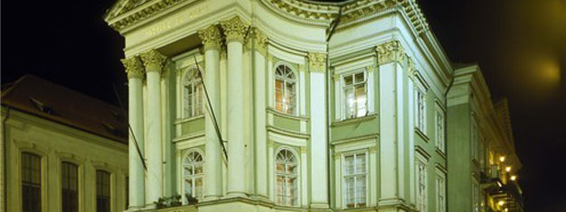 Following W.A Mozart's Footsteps when the great composer lived in Prague is a great tour. Buy your tour tickets here!