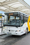 Munich Airport Bus