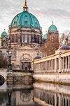 Tickets to Museum Island Berlin Pass