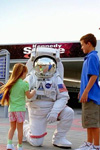Kennedy Space Center y Safari en Hidrodeslizador
