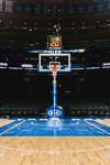 New York Knicks vs Brooklyn Nets at Madison Square Garden NYC on 2020-01-26