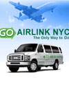 New York flyplass Transport