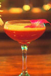 New York Cocktail-tur