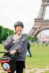 Tickets to Kvällstur i Paris på en Segway