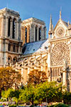 Tickets to Notre Dame: Skip the Line w. Audio guide