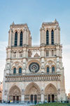 Notre Dame Towers: Guided Tour