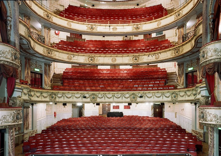 Related keywords suggestions for novello theatre london for Balcony novello theatre