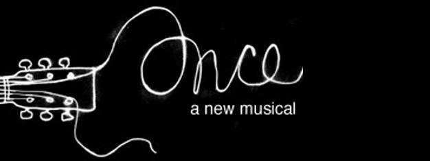 Once the Musical på Broadway i New York er en ny og længe ventet musical. Billetter til Once the Musical på Broadway i New York kan købes her!