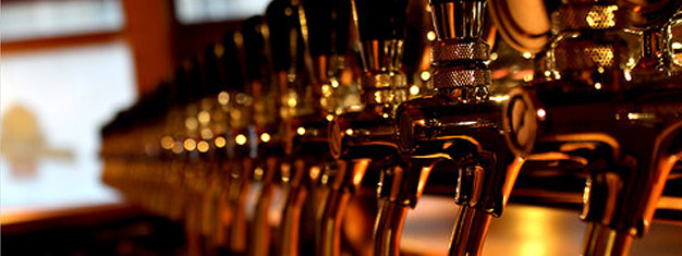 Prahan olutpanimo -kierros on paras olutelämys Tšekeissä. Osta lippusi Prahan Olutpanimo -kierrokselle täältä ja maista kuuluisaa tšekkiläistäolutta!