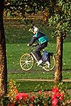Alquiler de Bicis Oslo