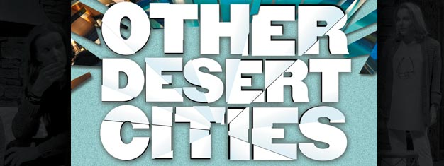 See Other Desert Cities on Broadway in New York. A play about family trouble. Book tickets to Other Desert Cities on Broadway here!