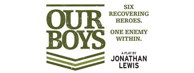 Our Boys in London remains as relevant now as it was in 1993, when it won a Best New Play award. Tickets for Our Boys in London here!