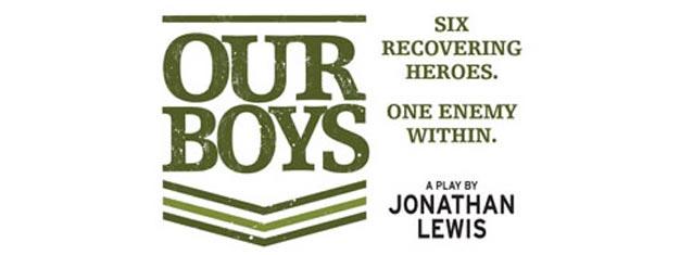 Our Boys i London er lige relevant nu som ved premieren i 1993, da den vandt som bedste nye drama. Billetter til Our Boys i London her!