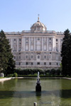 Habsburgs Madrid and The Royal Palace